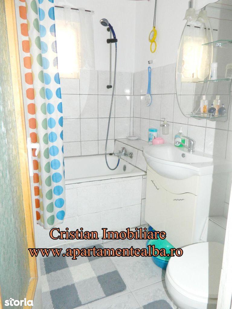 Apartament de vanzare, Alba Iulia, Alba - Foto 8