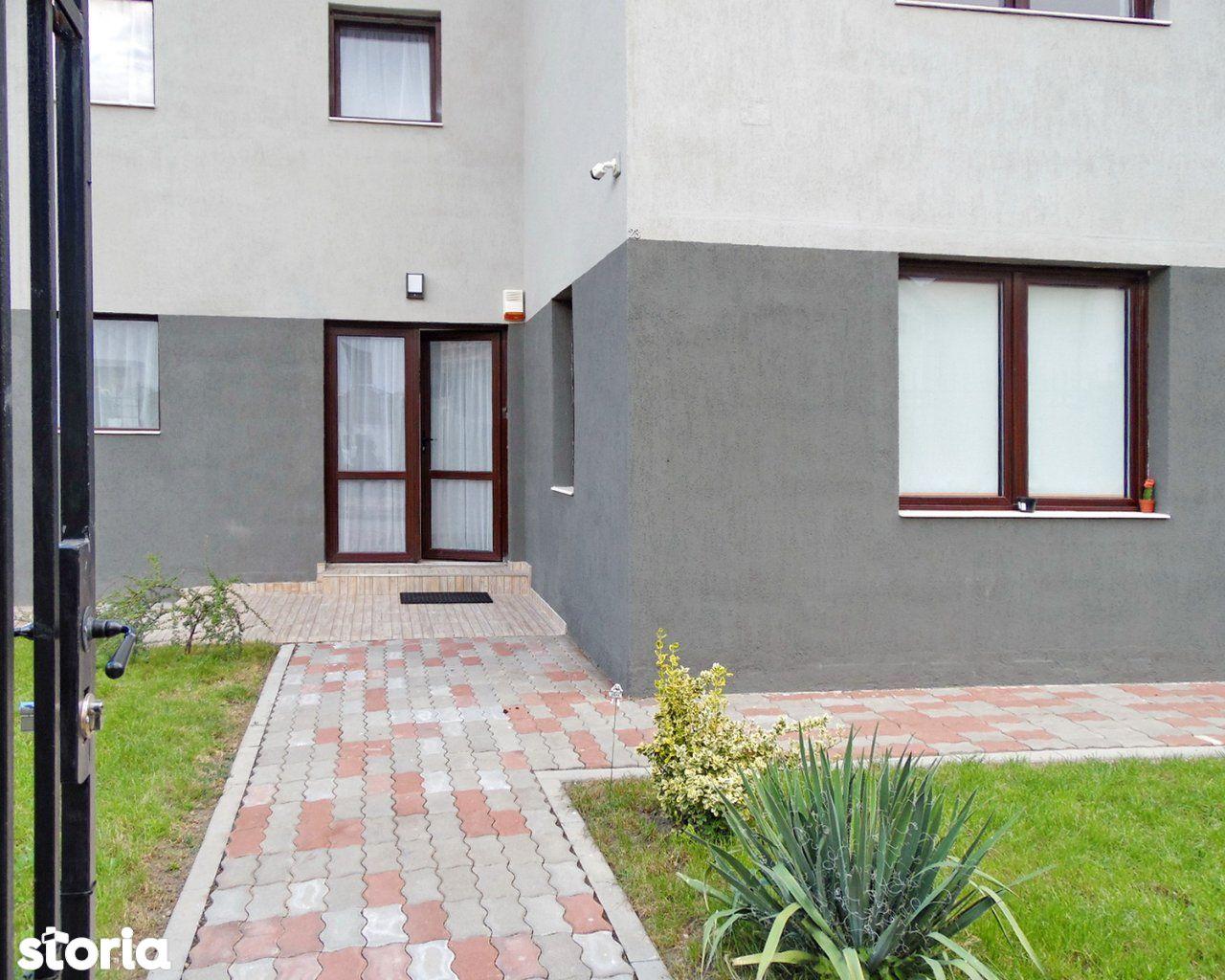 Apartament de vanzare, Brașov (judet), Strada Gorunului - Foto 15
