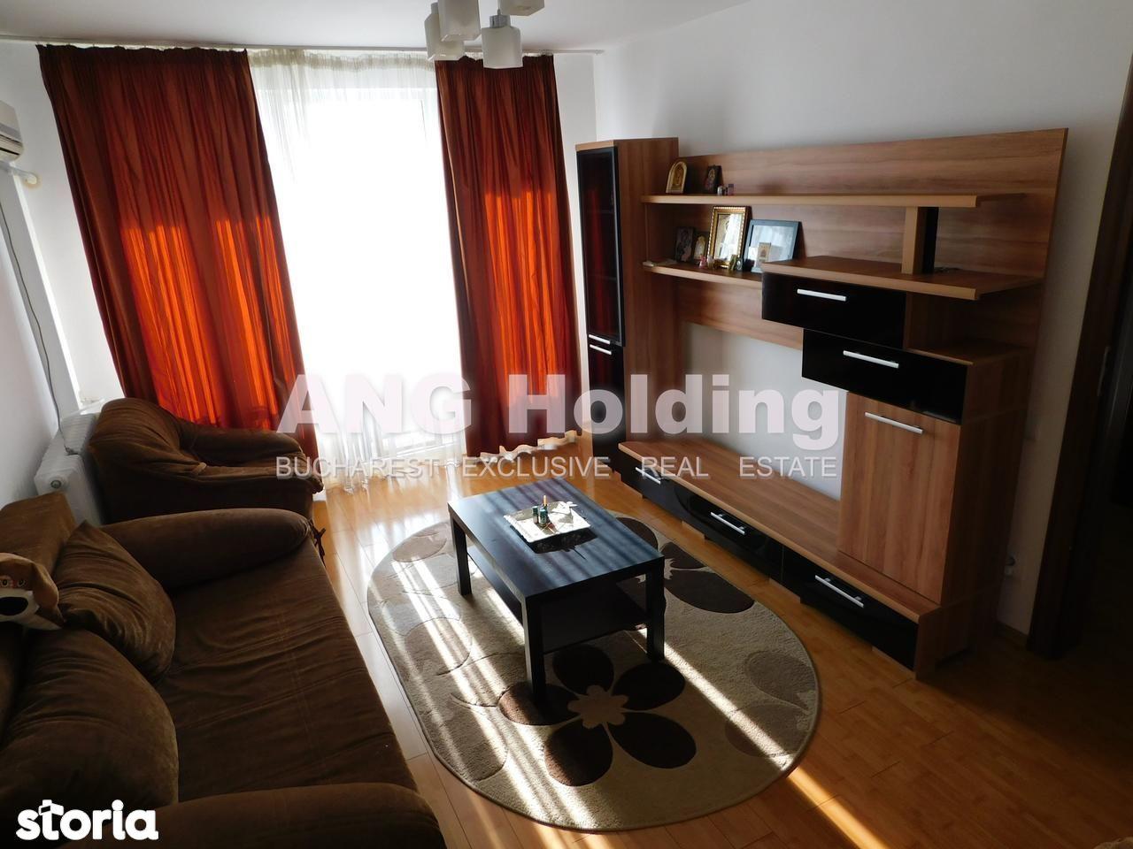 Apartament de vanzare, București (judet), Strada Trei Scaune - Foto 2