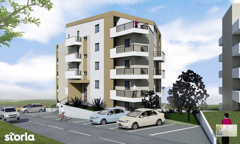 Apartament de vanzare, Iași (judet), Aleea Cimitirul Evreiesc - Foto 1