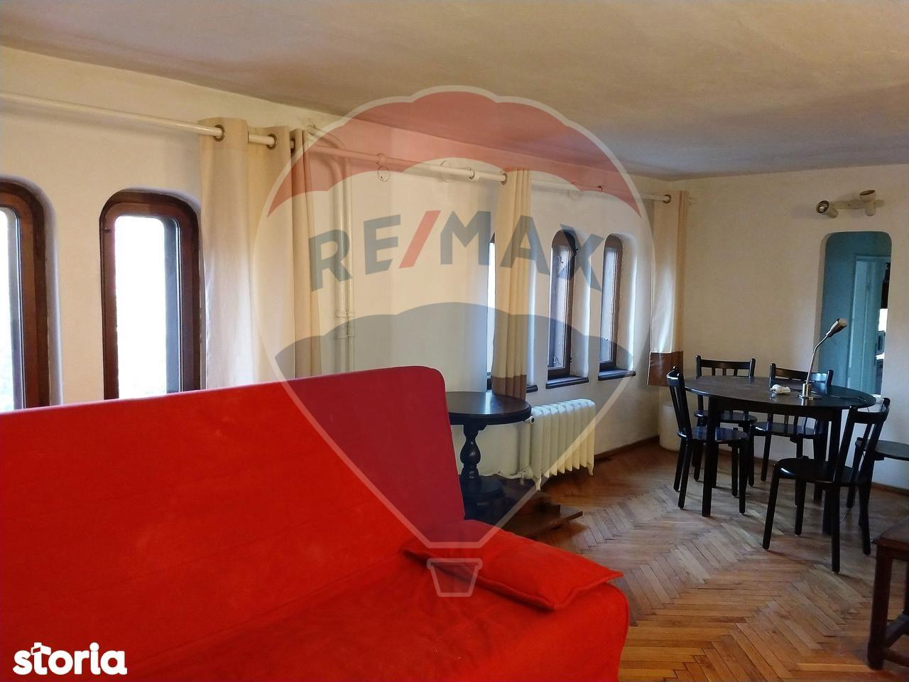 Apartament de inchiriat, București (judet), Bulevardul Dacia - Foto 12