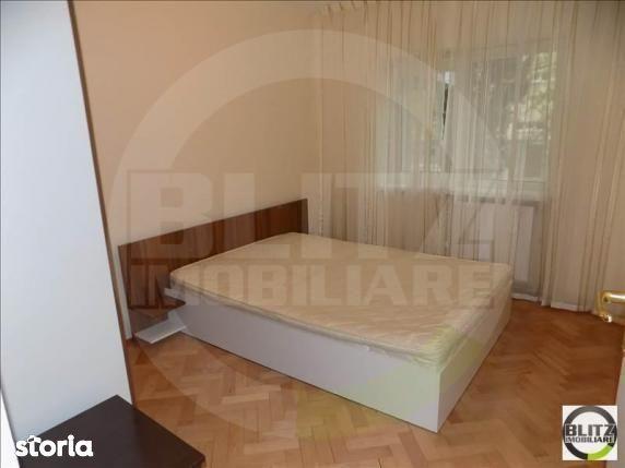 Apartament de inchiriat, Cluj (judet), Aleea Mestecenilor - Foto 8