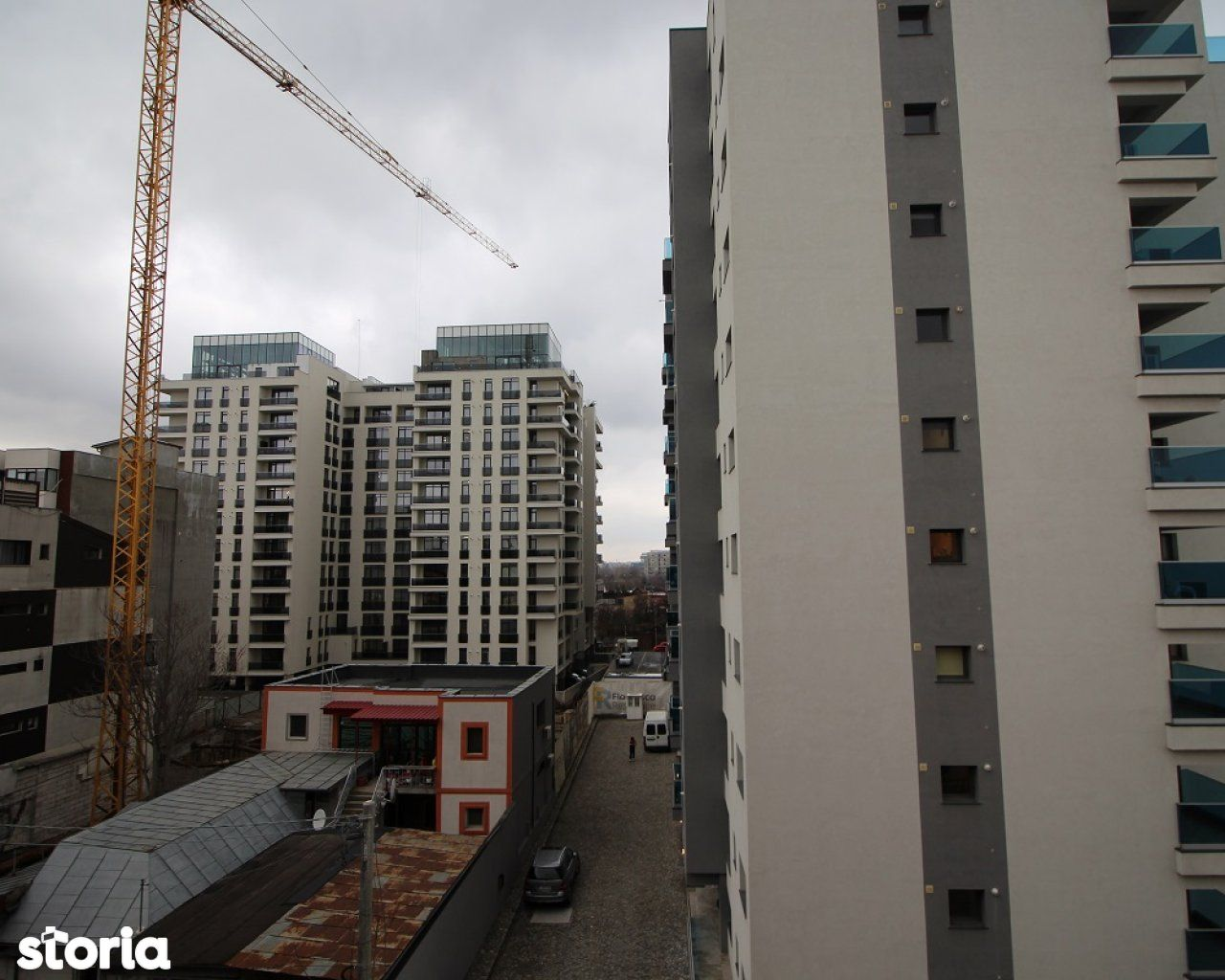 Apartament de vanzare, București (judet), Strada Sânmedru - Foto 10