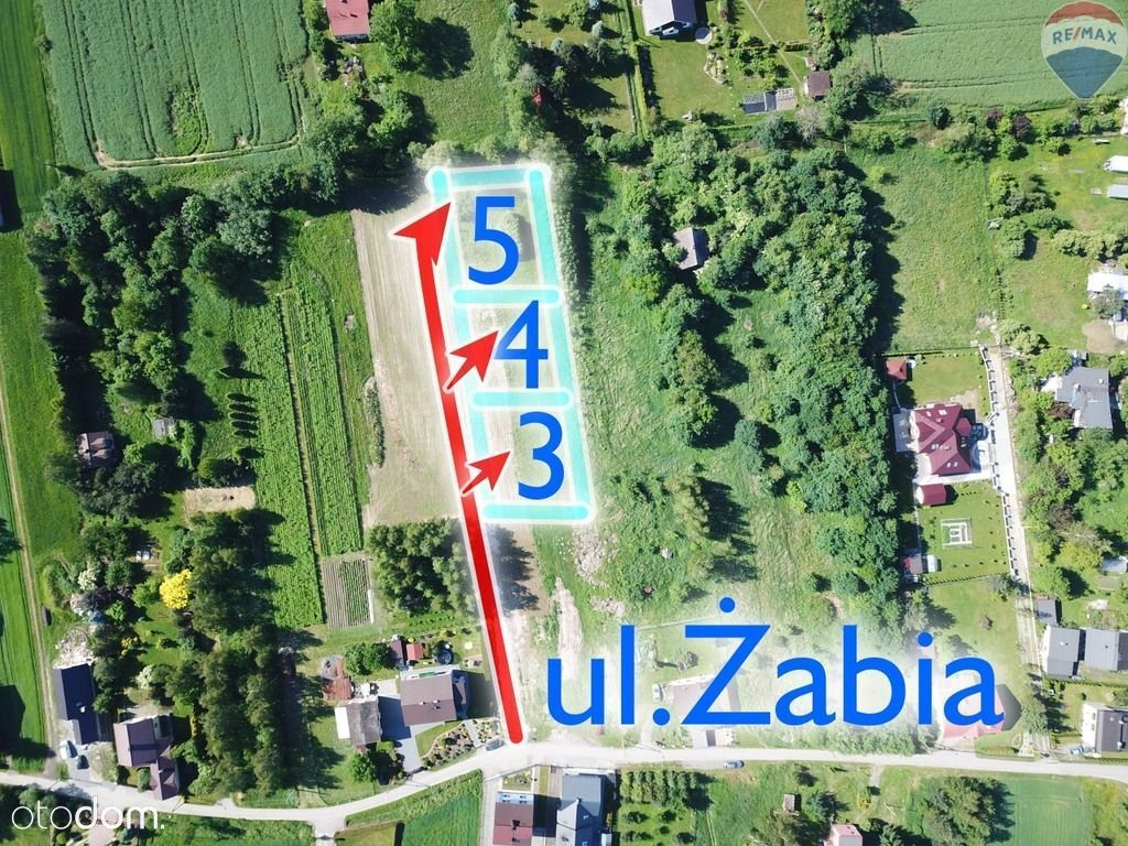 Działka na sprzedaż, Ligota, bielski, śląskie - Foto 9