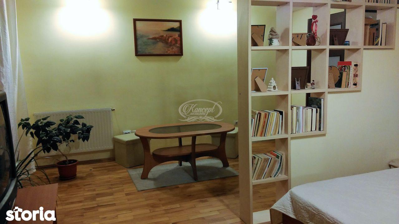 Apartament de vanzare, Cluj (judet), Strada Colonia Borhanci - Foto 2