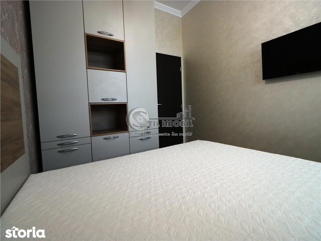 Apartament de inchiriat, Iasi, Galata - Foto 11