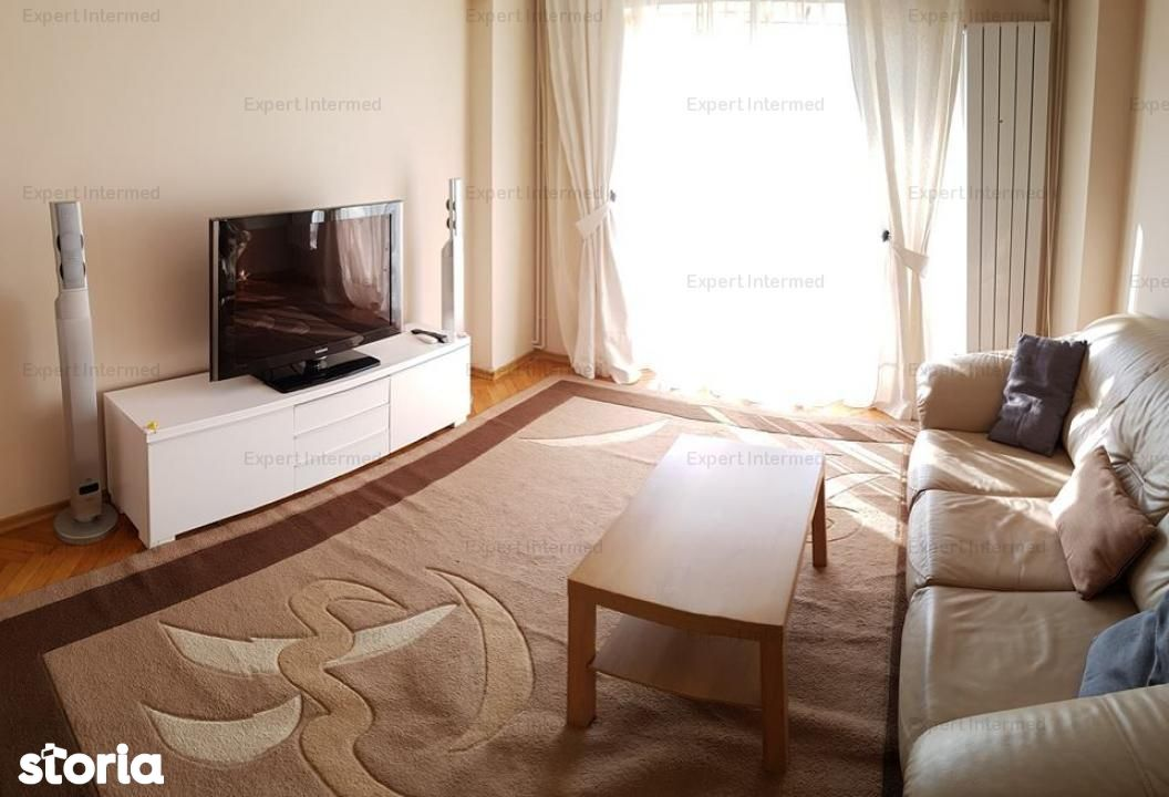 Apartament de inchiriat, Iași (judet), Strada Cloșca - Foto 1