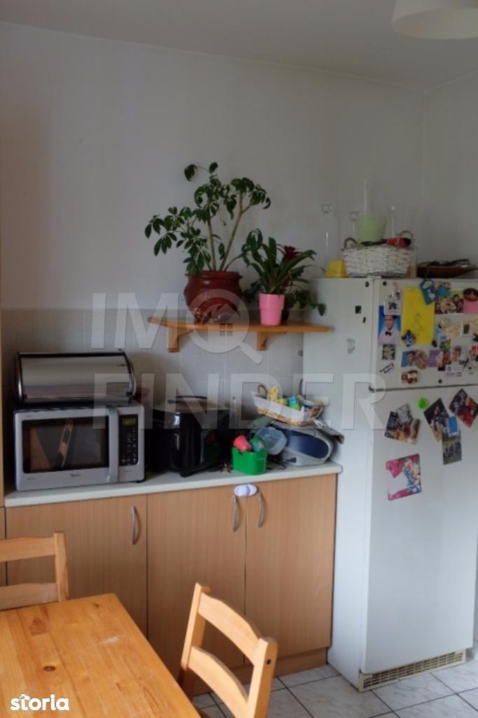 Apartament de vanzare, Cluj (judet), Aleea Bizușa - Foto 5