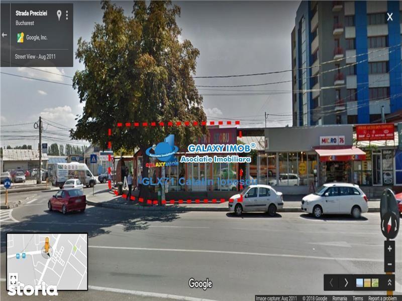 Spatiu Comercial de vanzare, București (judet), Strada Preciziei - Foto 1