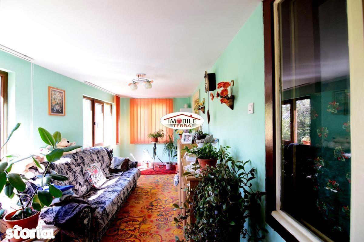 Casa de vanzare, Sibiu, Gusterita - Foto 11