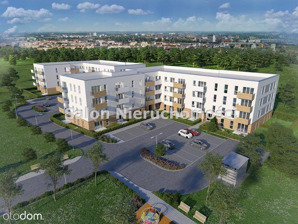 Mieszkanie na sprzedaż, Wrocław, Klecina - Foto 5
