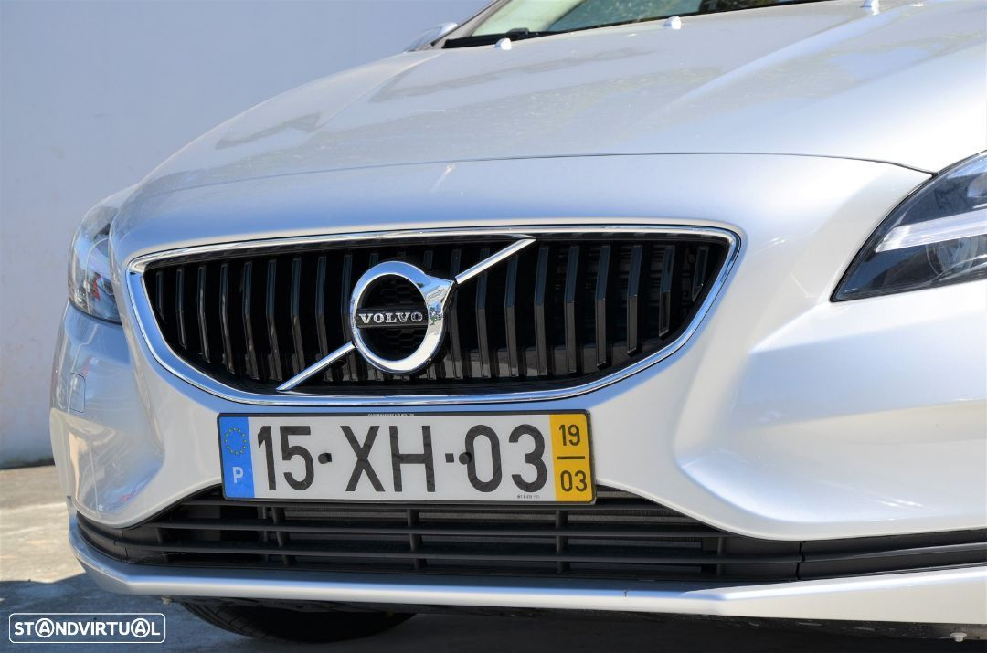 Volvo V40 T3 Sport Edition Plus Geartronic - 12