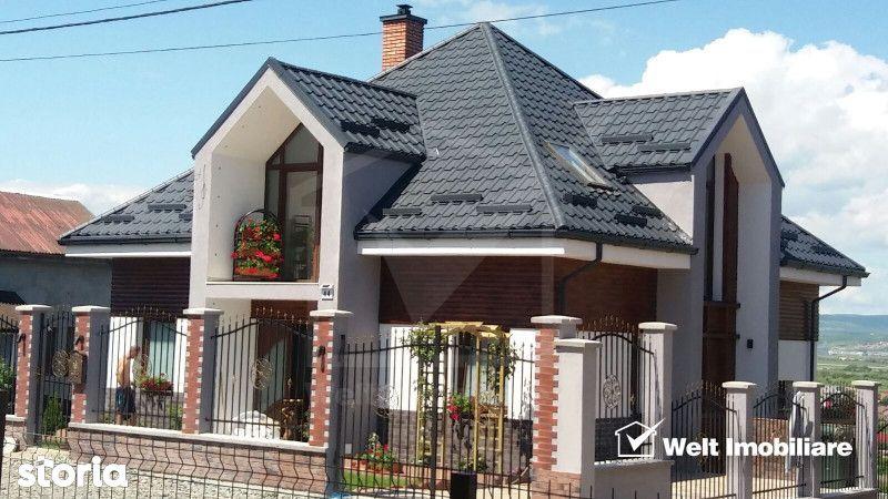Casa de inchiriat, Cluj (judet), Someșeni - Foto 3