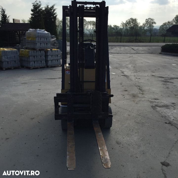 Hyster - 2