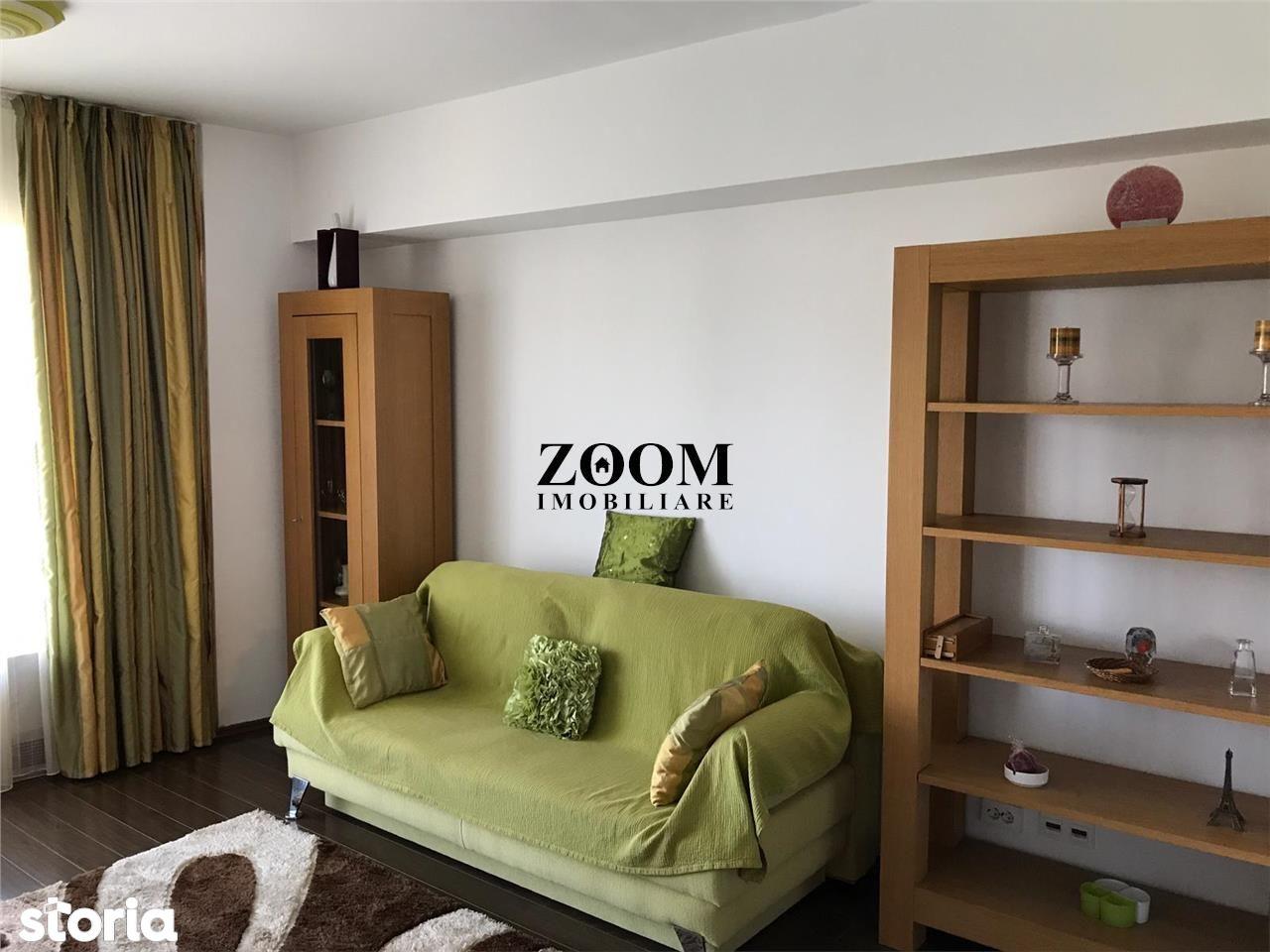 Apartament de inchiriat, Cluj (judet), Strada Plopilor - Foto 12