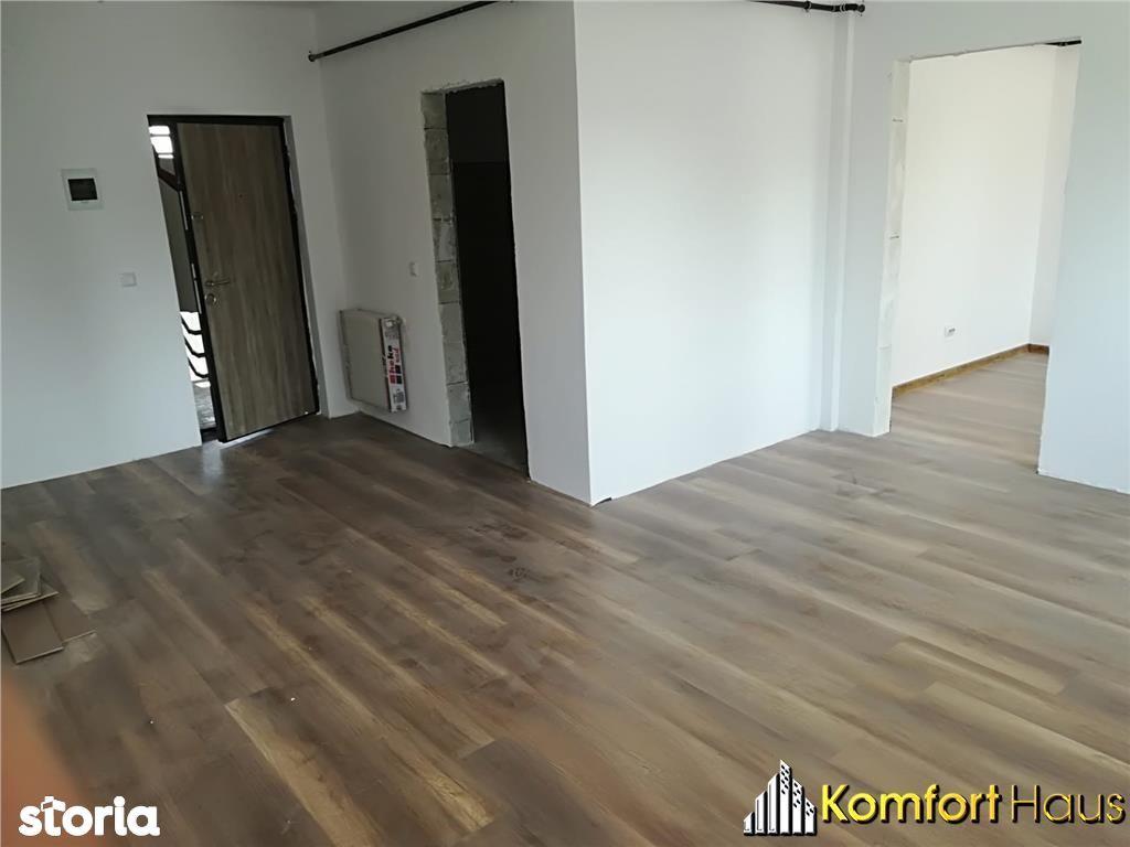 Apartament de vanzare, Bacău (judet), Strada Bucegi - Foto 3