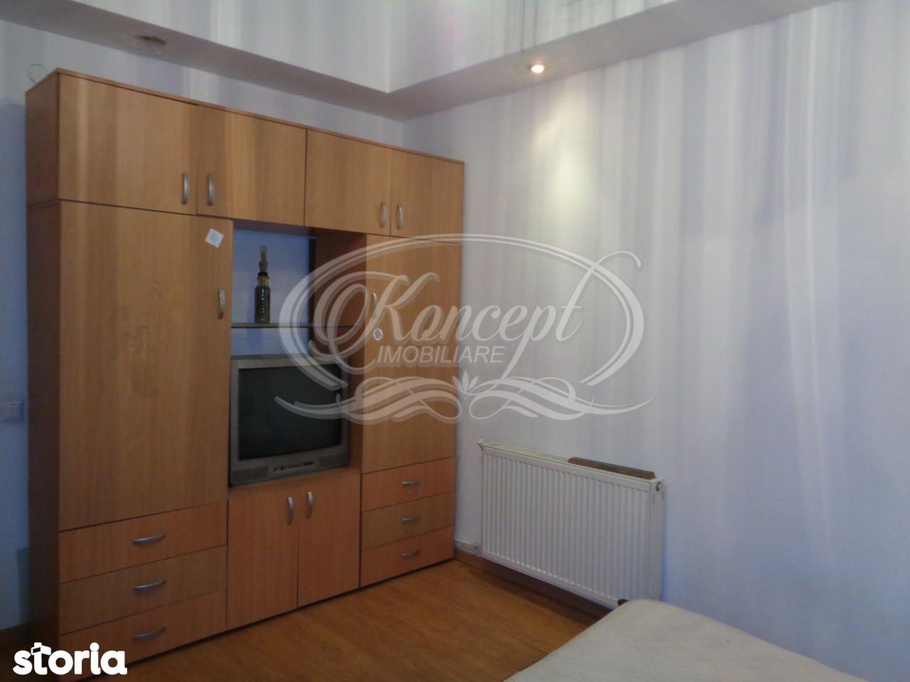 Apartament de vanzare, Cluj (judet), Strada Albert Einstein - Foto 6