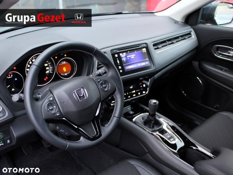 Honda HR-V 1.5 i-VTEC Executive - 3000zł Rabatu - 4