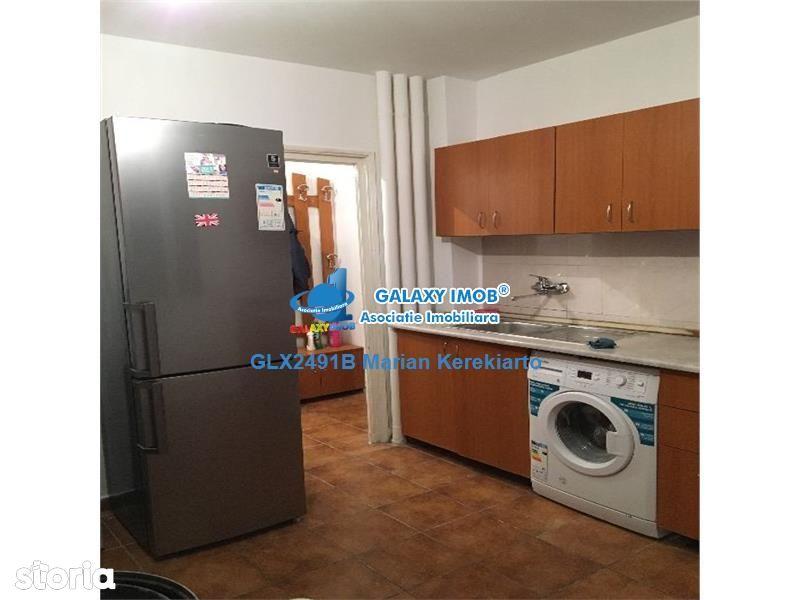Apartament de inchiriat, București (judet), Șoseaua Mihai Bravu - Foto 3
