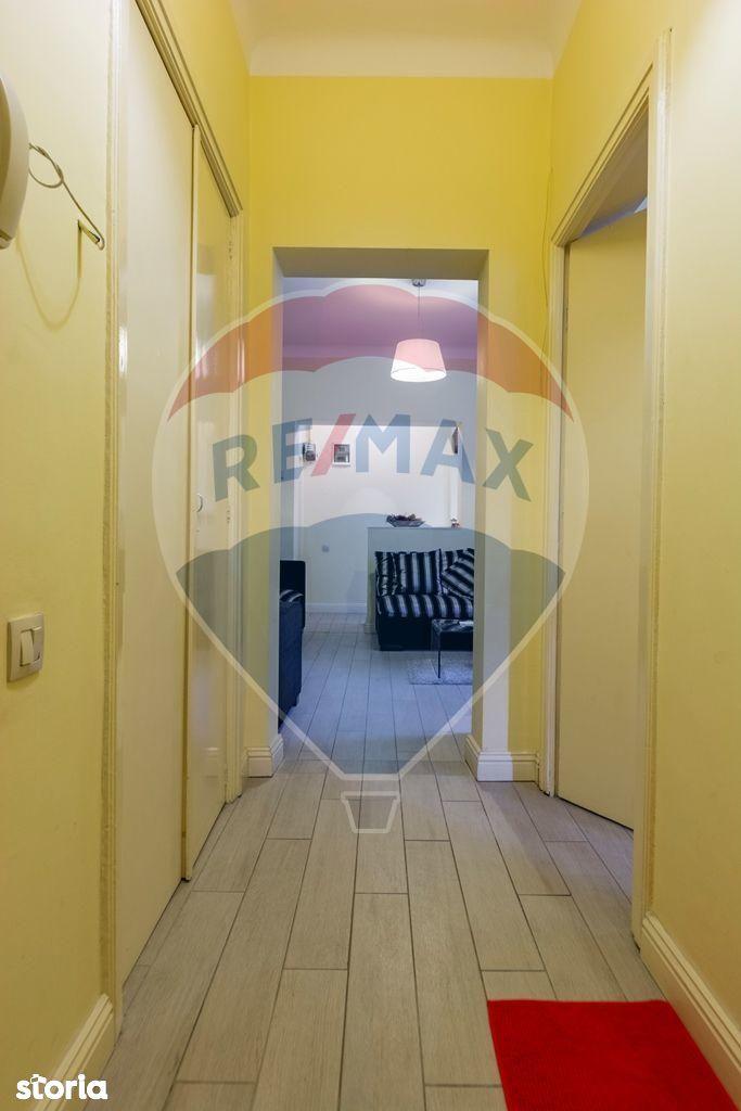 Apartament de inchiriat, București (judet), Aleea Alexandru - Foto 10