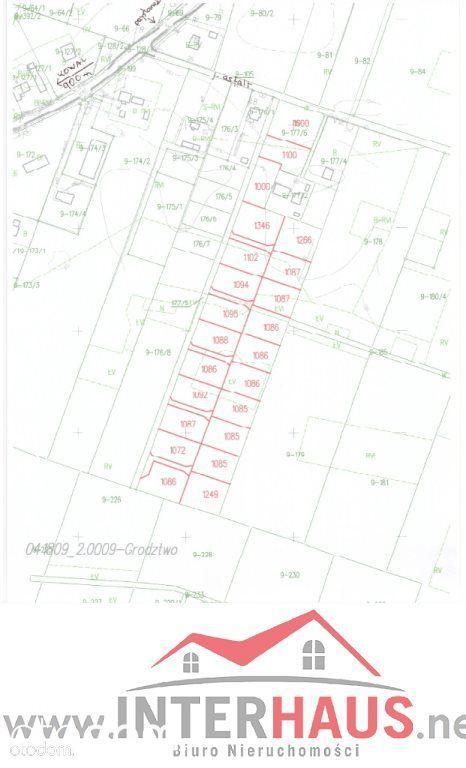 Działka na sprzedaż, Kowal, włocławski, kujawsko-pomorskie - Foto 2