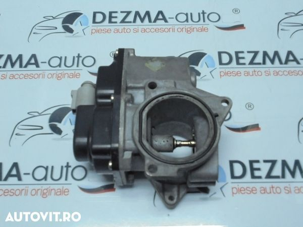 Egr, Vw Golf 6, 2.0tdi, CBA - 1