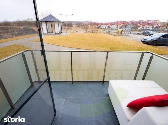 Apartament de inchiriat, Cluj (judet), Strada Tulcea - Foto 14