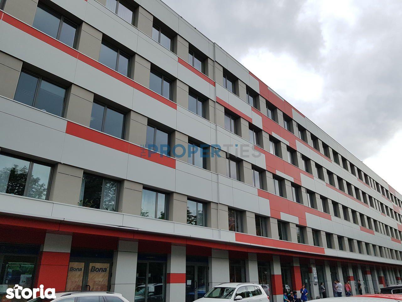 Birou de inchiriat, București (judet), Strada Valea Cascadelor - Foto 1