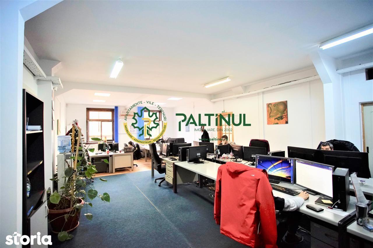 Birou de inchiriat, Sibiu (judet), Strada Progresului - Foto 2