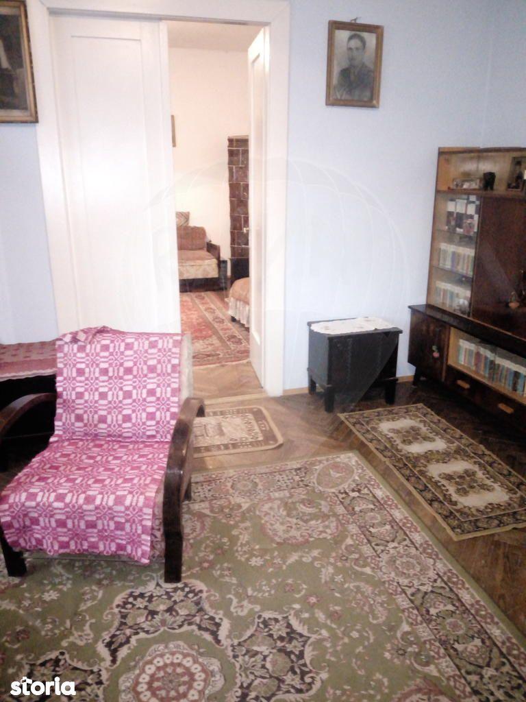 Casa de vanzare, Cluj (judet), Strada Traian - Foto 6