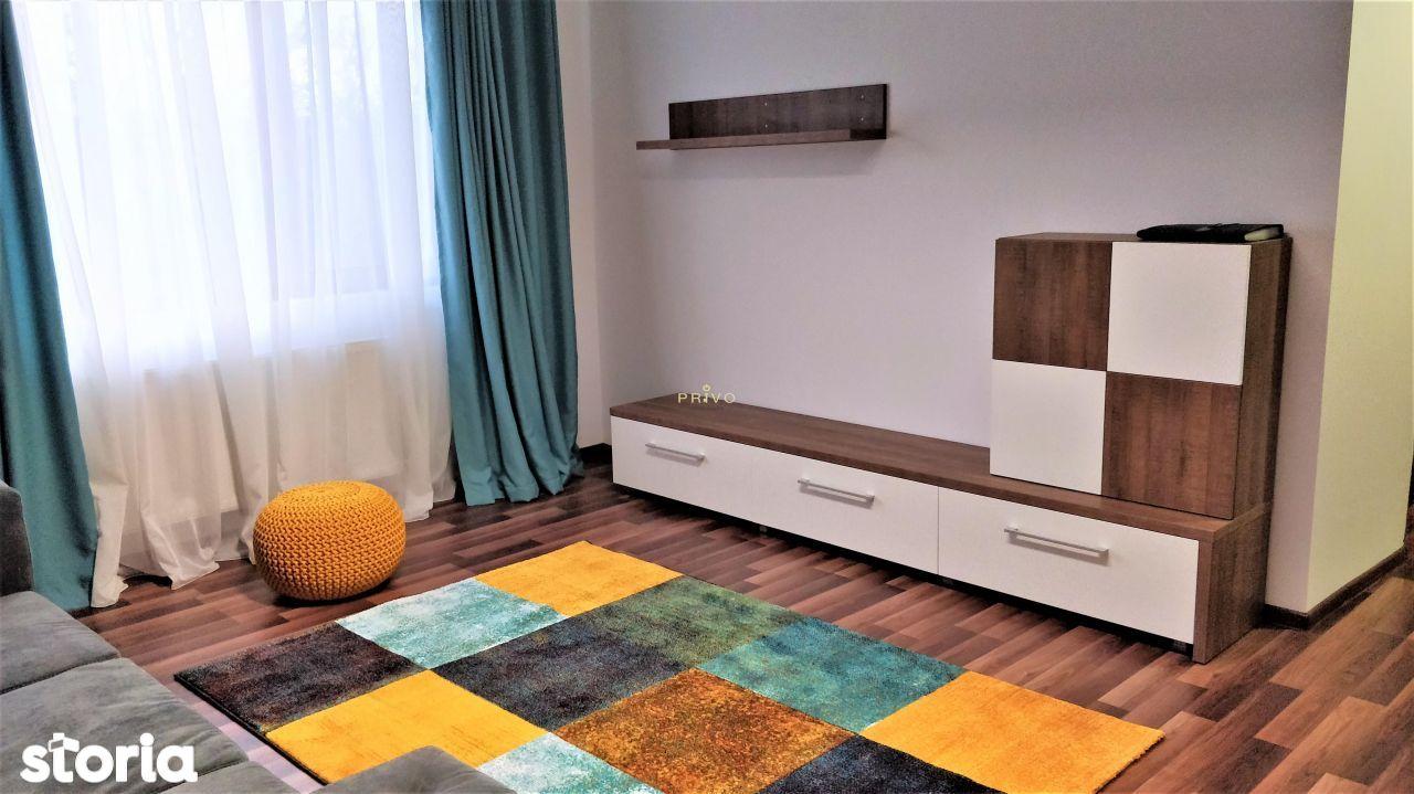 Apartament de inchiriat, Cluj (judet), Strada Maramureșului - Foto 2