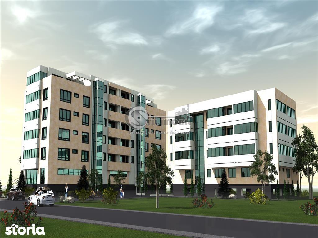 Apartament de vanzare, Iași (judet), Strada Ștefan Zeletin - Foto 2
