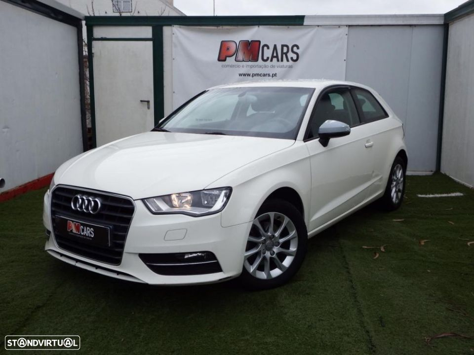 Audi A3 1.6 TDi Attraction - 2