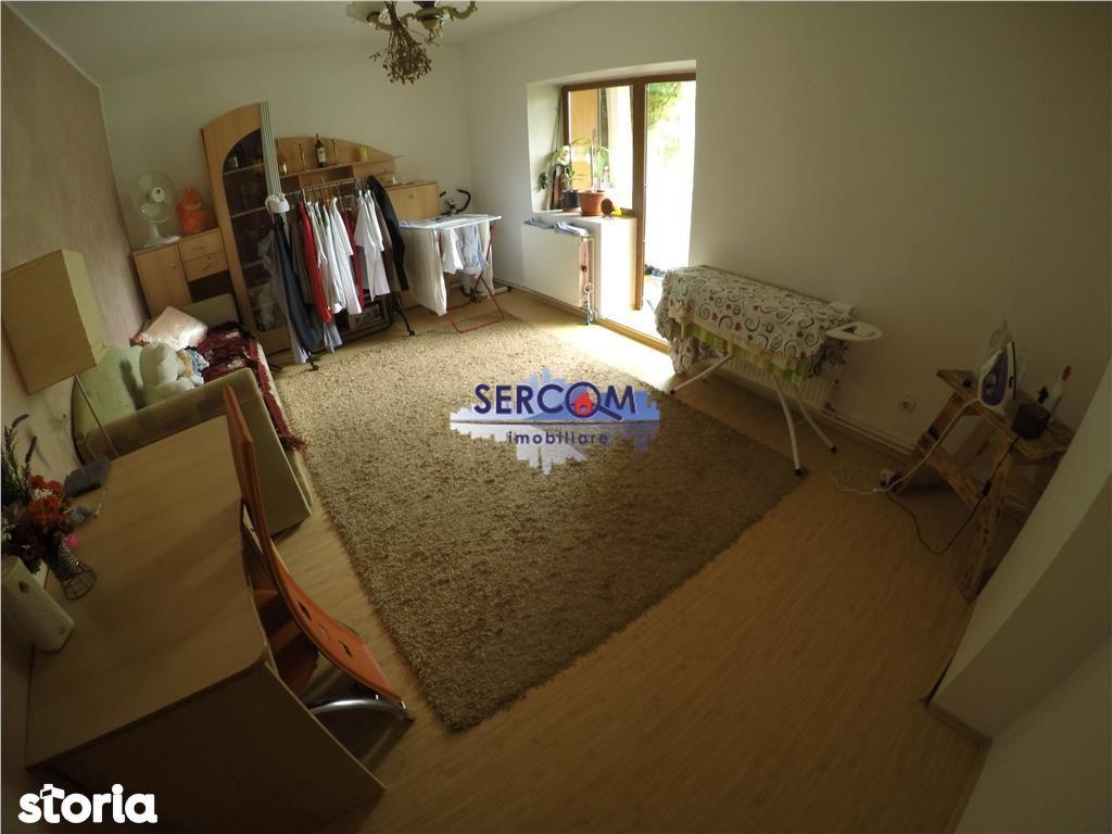 Apartament de vanzare, Brașov (judet), Bulevardul Valea Cetății - Foto 1