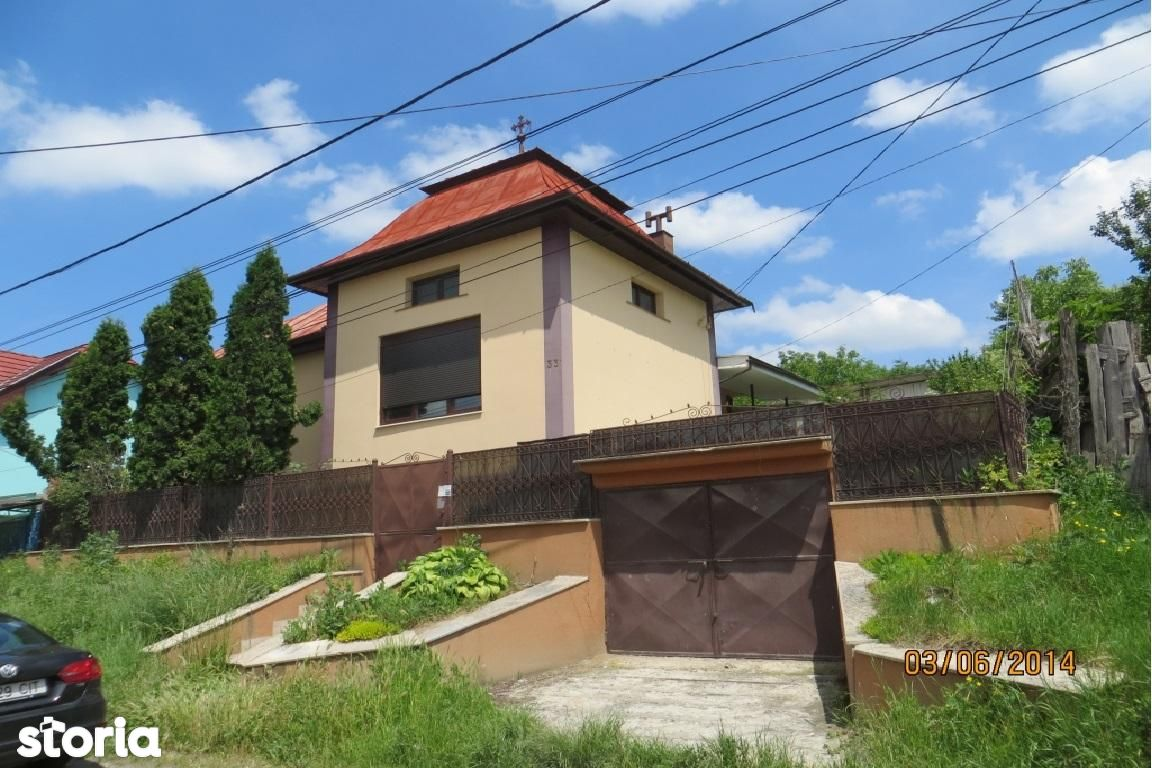 Casa de vanzare, Cluj (judet), Strada Sirenei - Foto 1