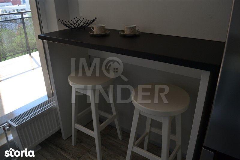 Apartament de inchiriat, Cluj (judet), Între Lacuri - Foto 17