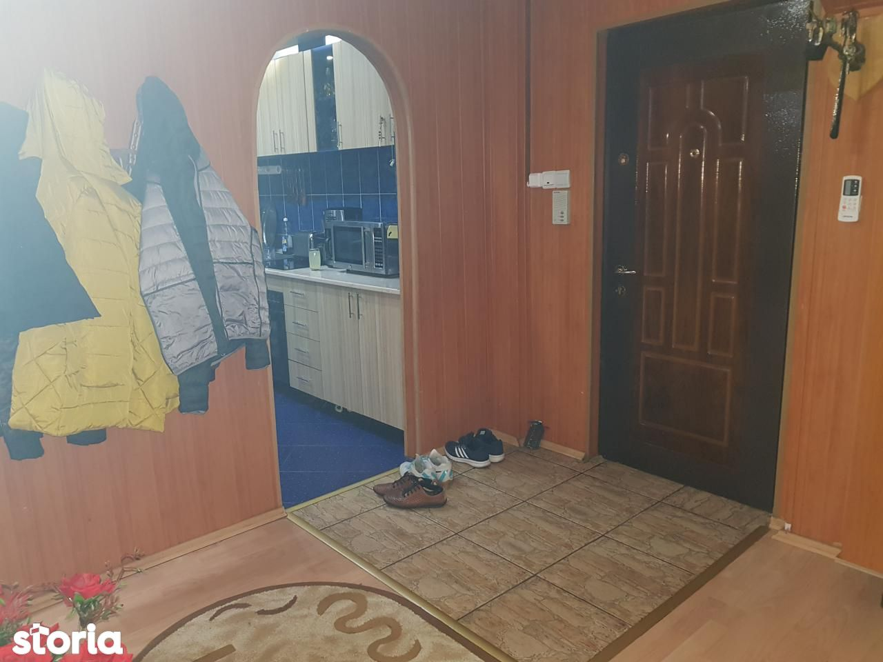 Apartament de vanzare, Caraș-Severin (judet), Reşiţa - Foto 6