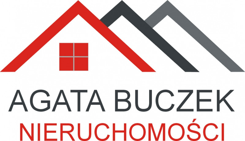 Agata Buczek NIERUCHOMOŚCI