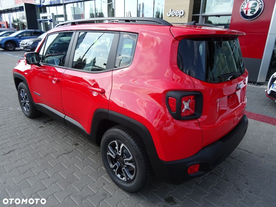 Jeep Renegade Longitude MY19 GSE T4 150KM DDCT - 10