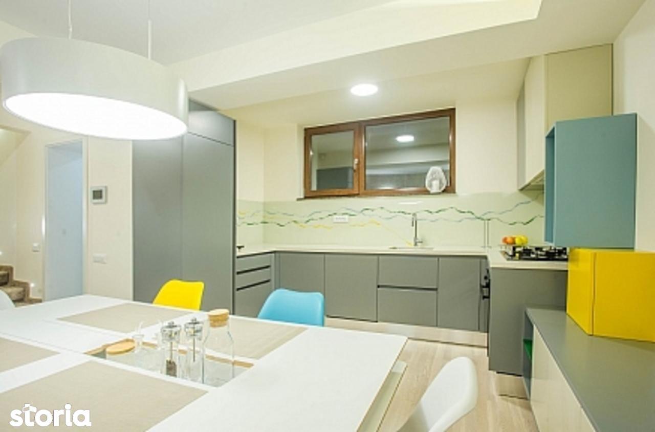 Apartament de vanzare, București (judet), Strada Postăvarul - Foto 5