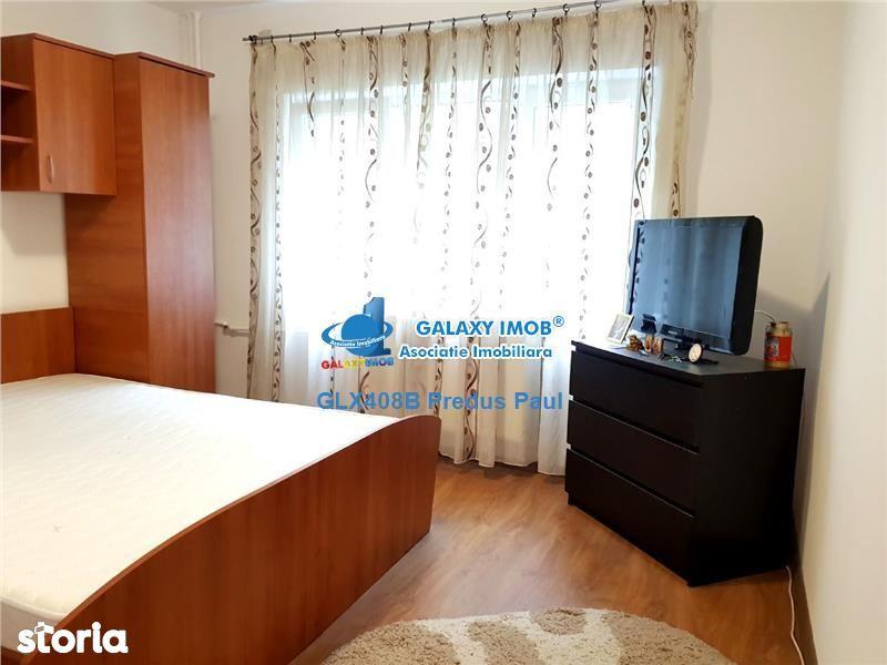 Apartament de vanzare, București (judet), Strada Dunavaț - Foto 1
