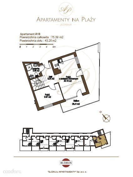 Mieszkanie na sprzedaż, Jastarnia, pucki, pomorskie - Foto 2
