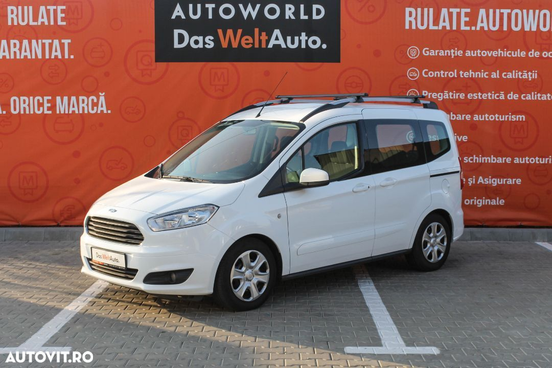 Ford Tourneo - 6