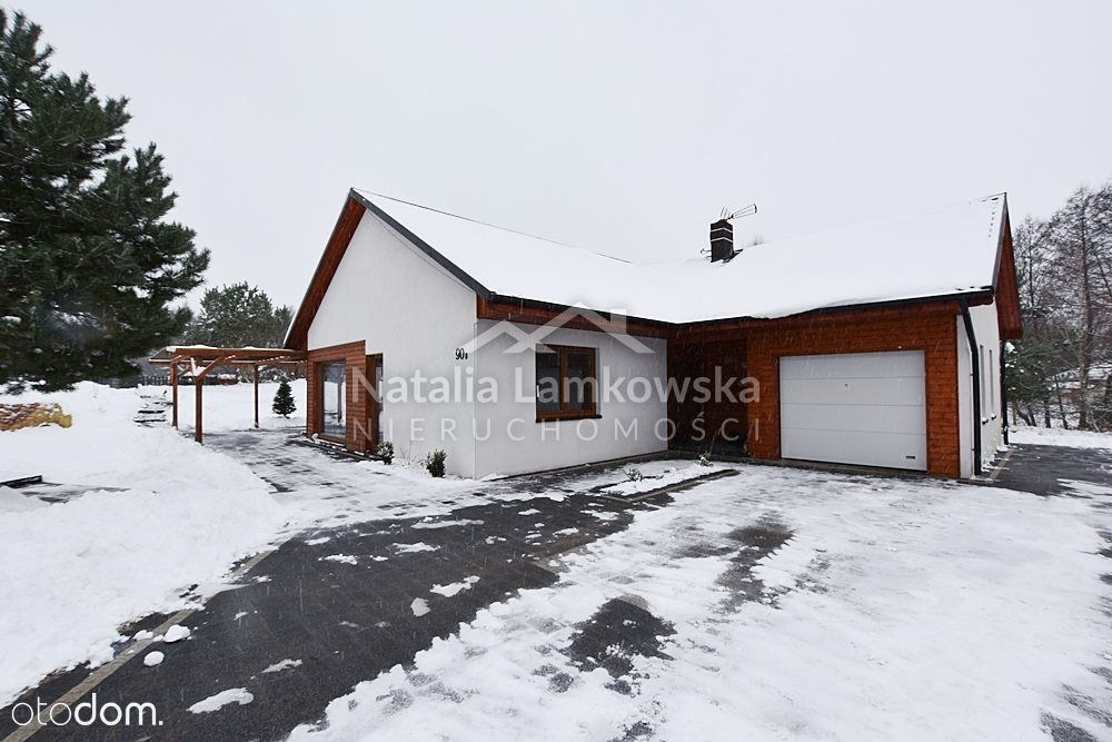 Dom na sprzedaż, Biały Bór, grudziądzki, kujawsko-pomorskie - Foto 1