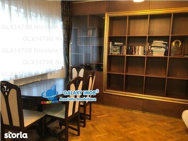Apartament de inchiriat, București (judet), Bulevardul Dacia - Foto 5