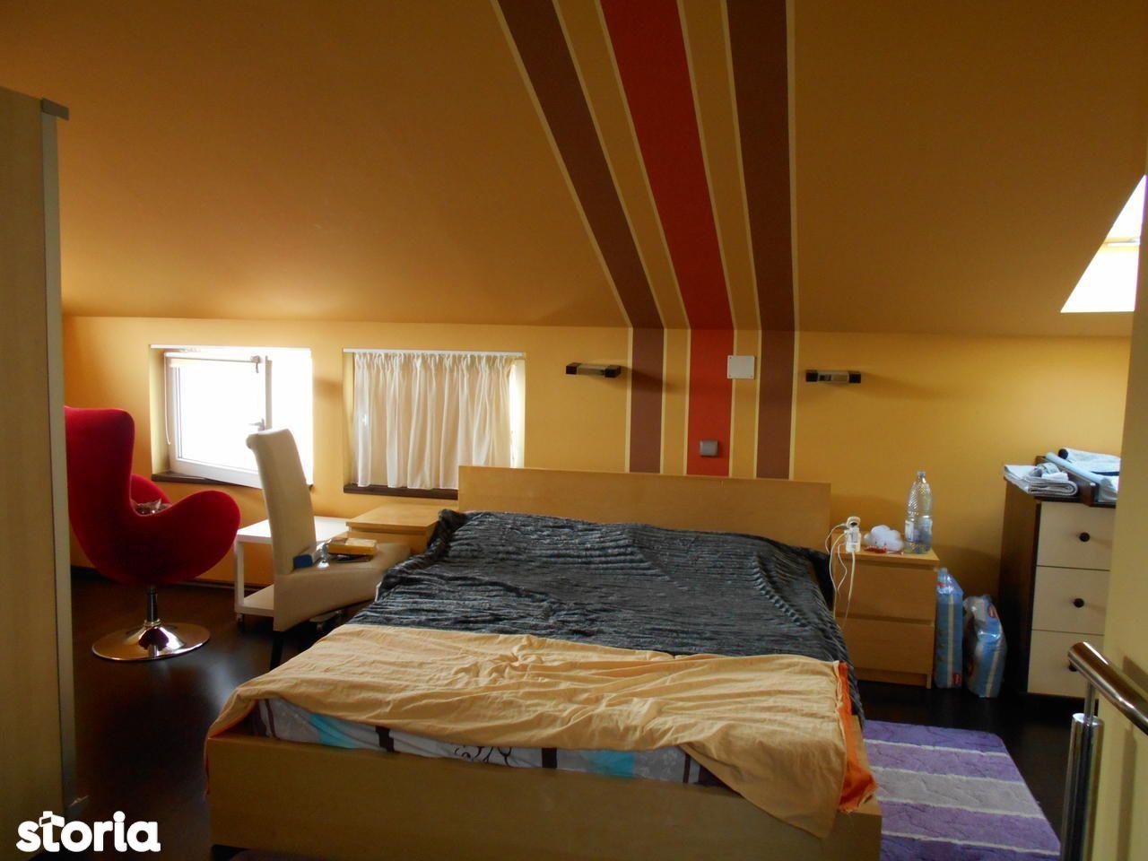 Apartament de vanzare, Cluj (judet), Strada Cezar Baltag - Foto 19