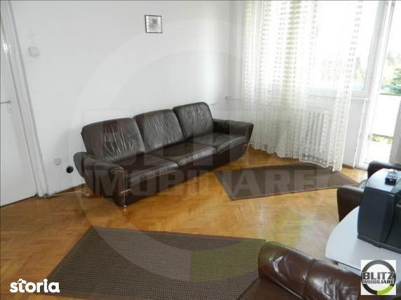 Apartament de inchiriat, Cluj (judet), Aleea Bizușa - Foto 1