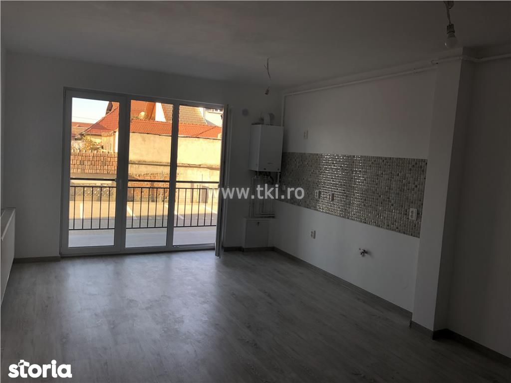 Apartament de vanzare, Sibiu (judet), Lupeni - Foto 2