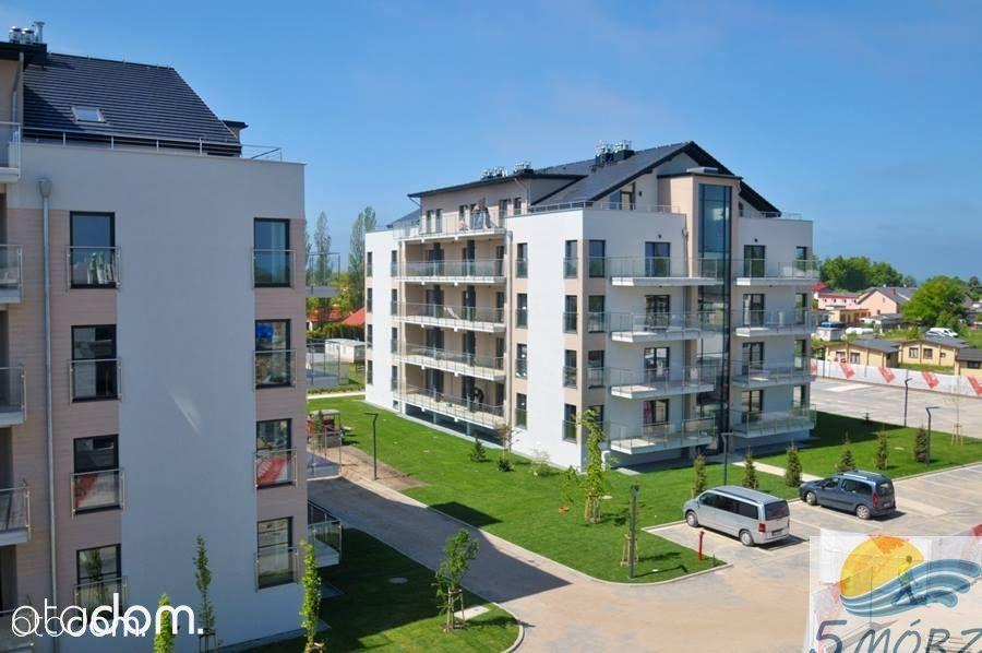 Mieszkanie na sprzedaż, Ustronie Morskie, kołobrzeski, zachodniopomorskie - Foto 18