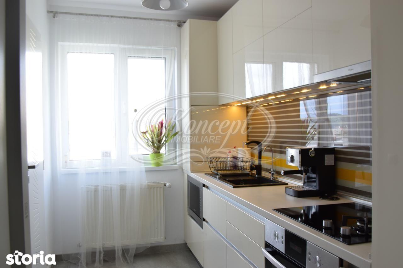 Apartament de vanzare, Cluj (judet), Strada Dimitrie Guști - Foto 6